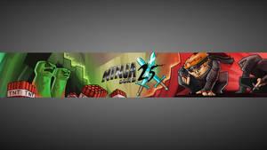 My Youtube Banner