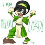 TOPH IS MELON LORD