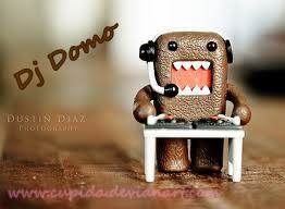 Dj Domo by Cupida