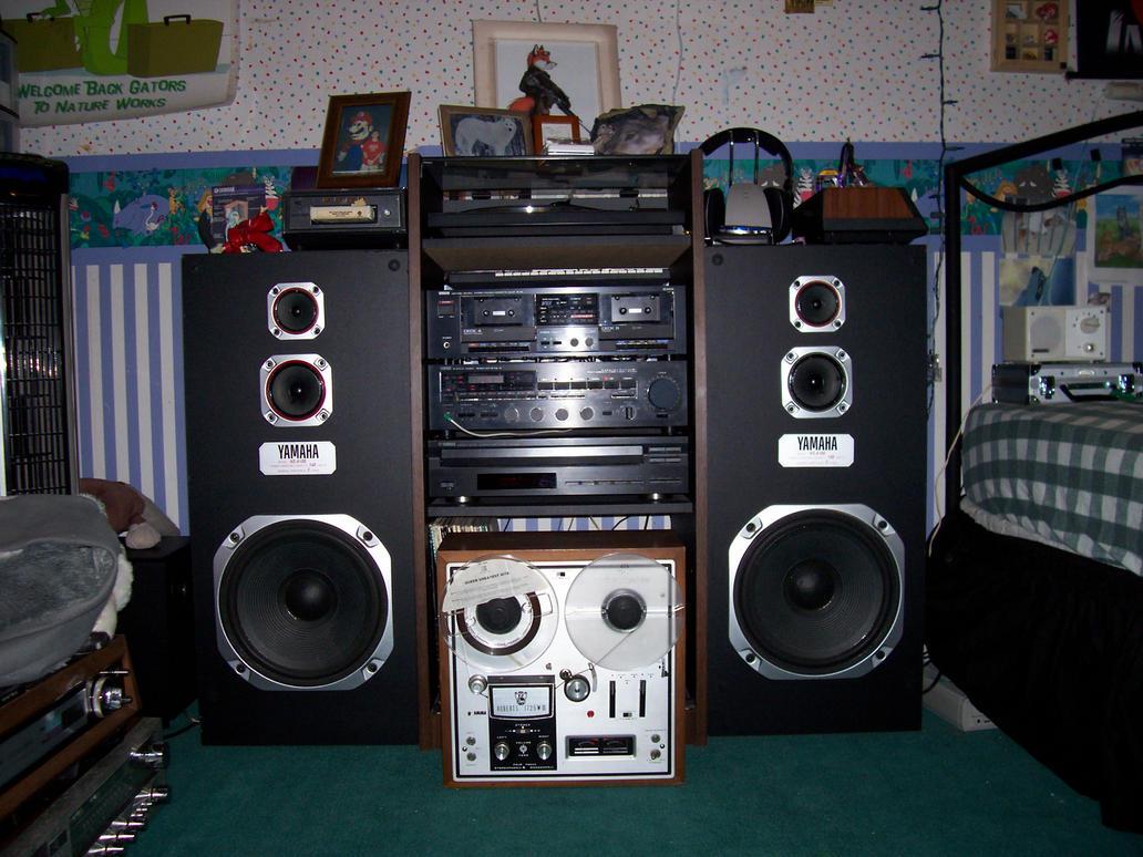 Yamaha Natural Sound Av Receiver Rx V  Manual