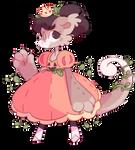 Halloween Queen Bean