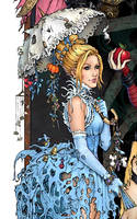 Apocalypse Cinderella by TessFowler