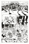 Rat Queens Issue 11 Page 3
