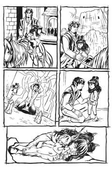 Rat Queens 14 Page 9