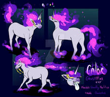Calor Reference