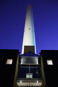 ZARM Drop Tower
