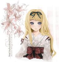 AT: xx-aki by Azuhina
