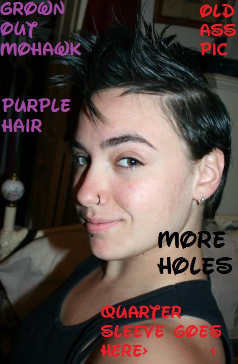 Edgirl's Profile Picture