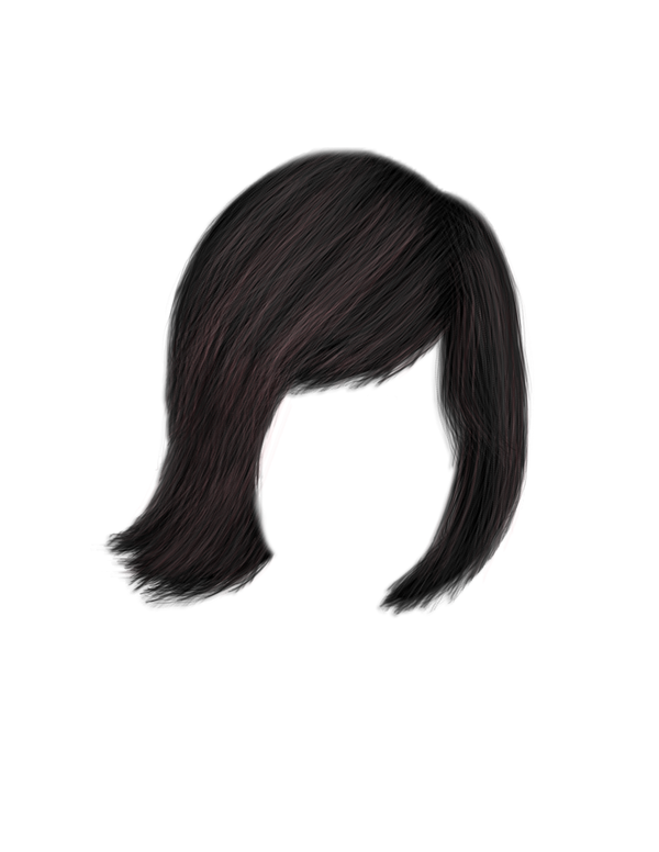 Hair png by manilu on DeviantArt