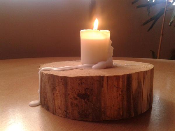 Candle by manilu