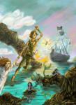 Adventure in Neverland