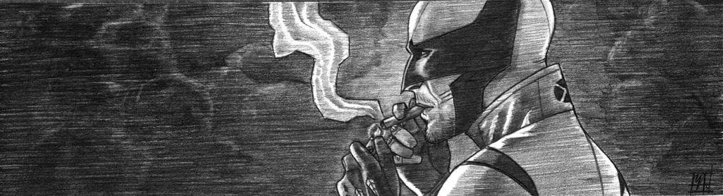 Wolverine by yusef-abonamah