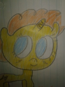 LuckyBroPony's Profile Picture