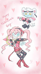 Love spreaders by AnySketches