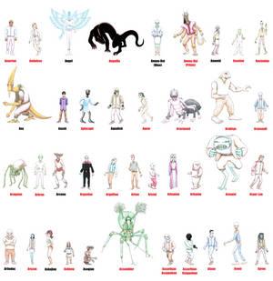 Star Wars Art ideas by Aliens-of-Star-Wars on DeviantArt