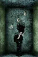 Imagination by randomstarlight
