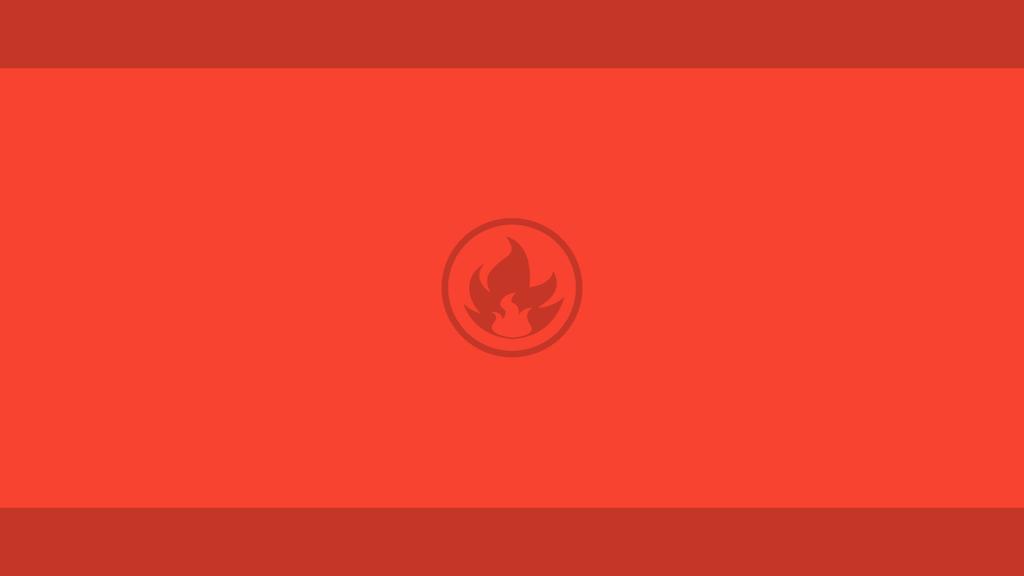 Fire Pokemon Energy Wallpaper by elbarnzo