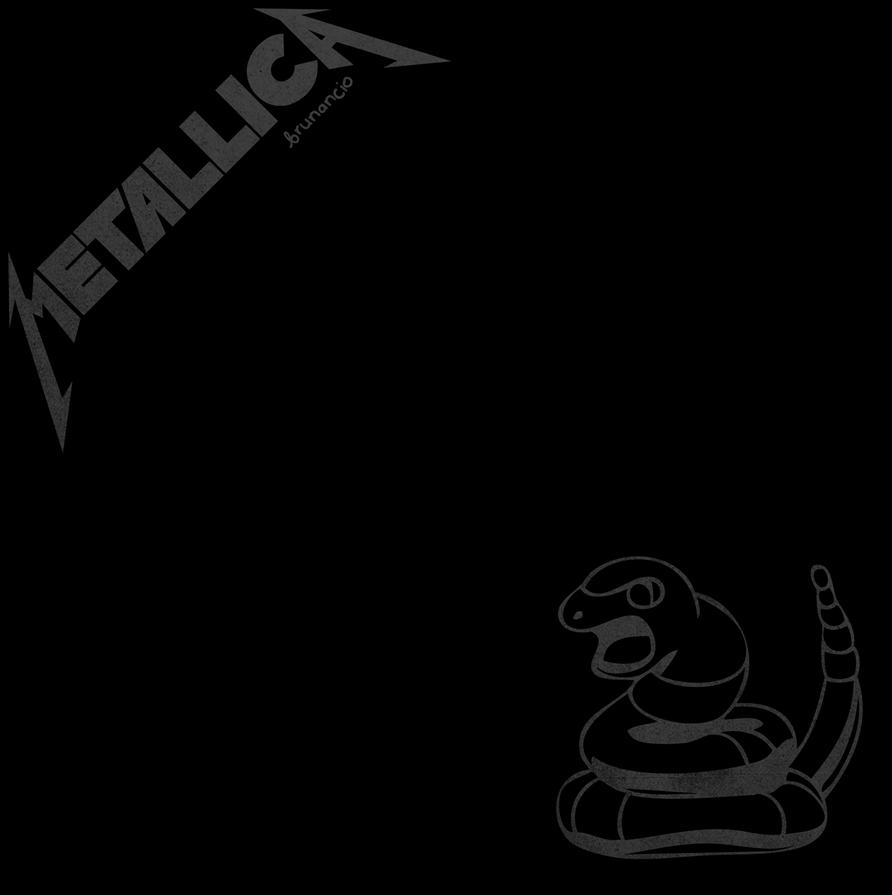 Covers Of Covers | Metallica by brunancio
