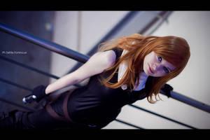 Mara Jade by IssssE