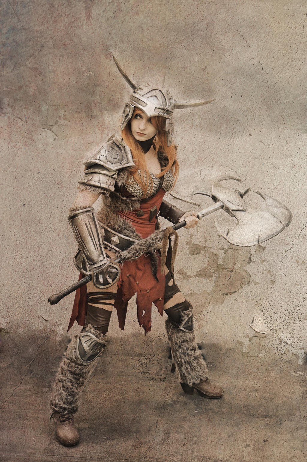 barbarian diablo 3 armor - photo #13