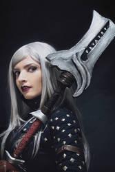 Grey Warden - Dragon Age