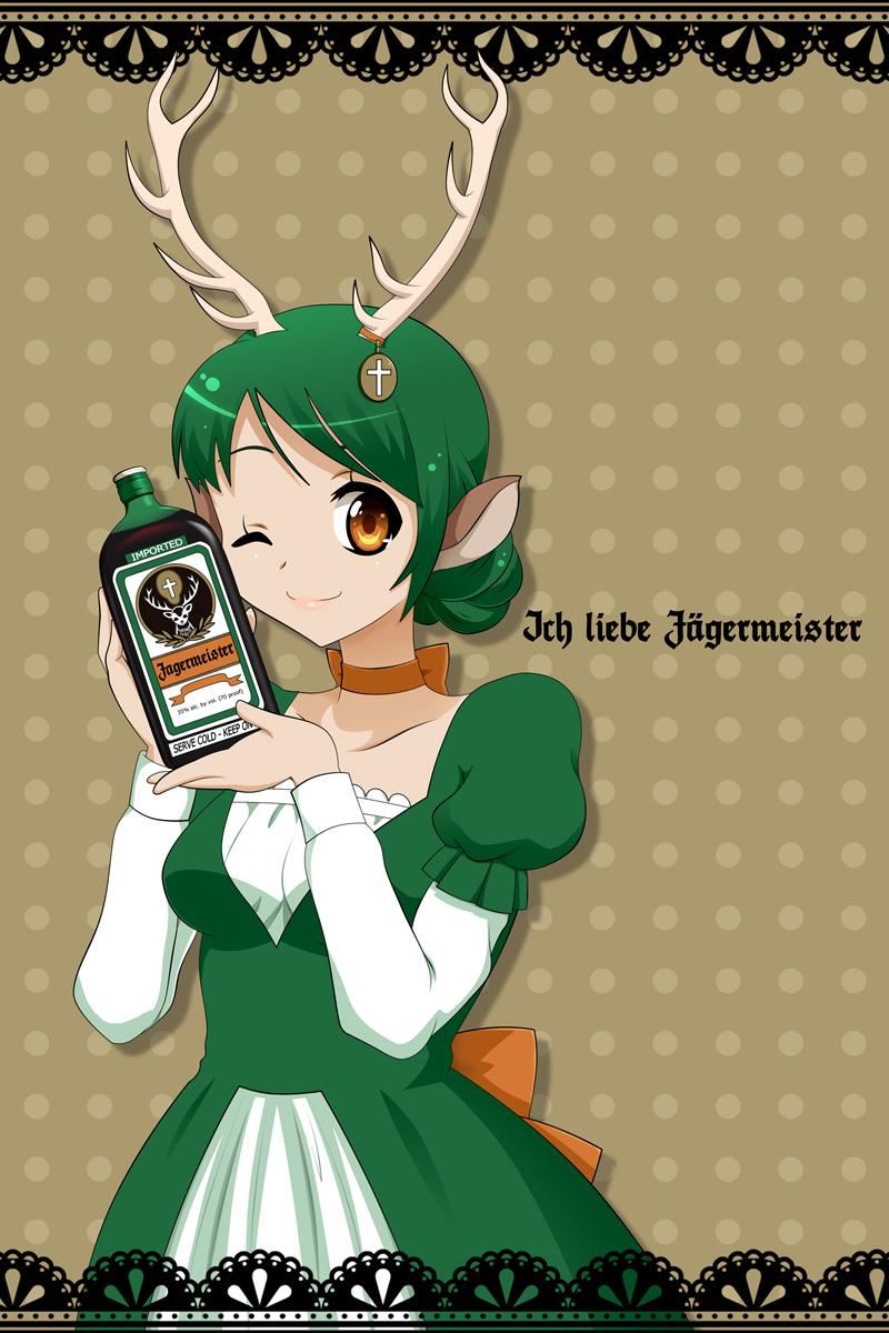 .:Ich liebe Jagermeister:. by Miss-It-Girl