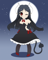 .:night specter:. by Hiiragi-san