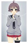[Kancolle] Sakawa