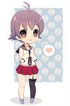 [Kancolle] Sakawa chibi