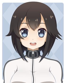 [Kancolle] Hayasui