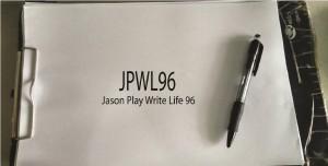JasonWrite96's Profile Picture