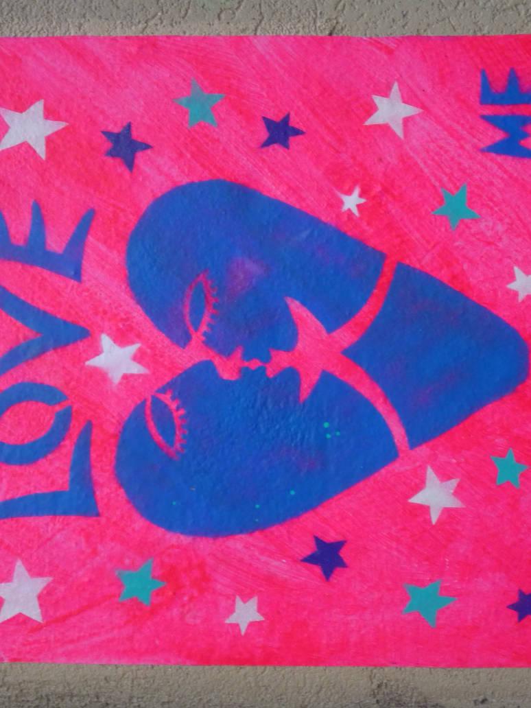 Love - Me Paris