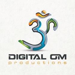 Digital Om Productions colors
