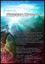 Dj Oniryx VA Awaken Dreams @ Digital Om