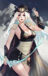 frost archer by jayuu
