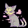 kitty by jayuu