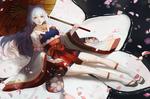 cherry witch