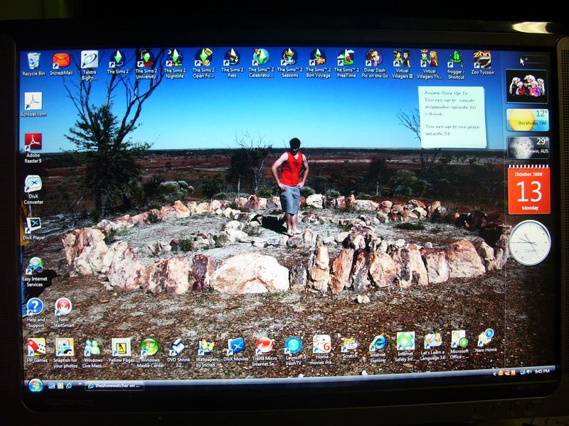 Desktop 2 by theshowwatcher