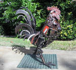 Boss Rooster 2