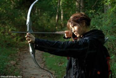 Katniss Everdeen 1