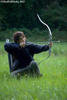 Katniss Everdeen 3