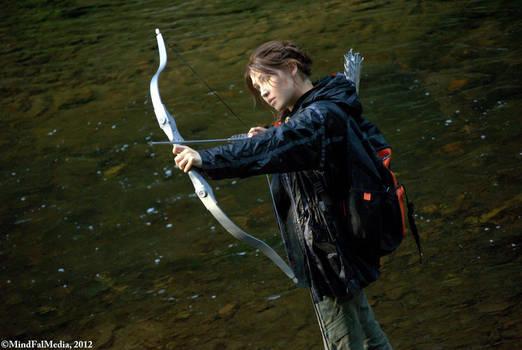 Katniss Everdeen 4