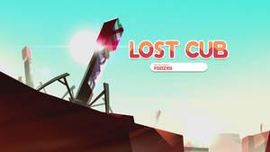 Lost Cub (Fan-Made Title Card) by Foziz105