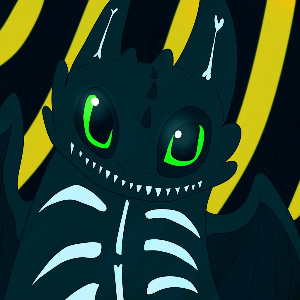 Spooky Scary Skeletons~ by Foziz105