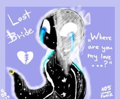 Lost Bride... by Foziz105