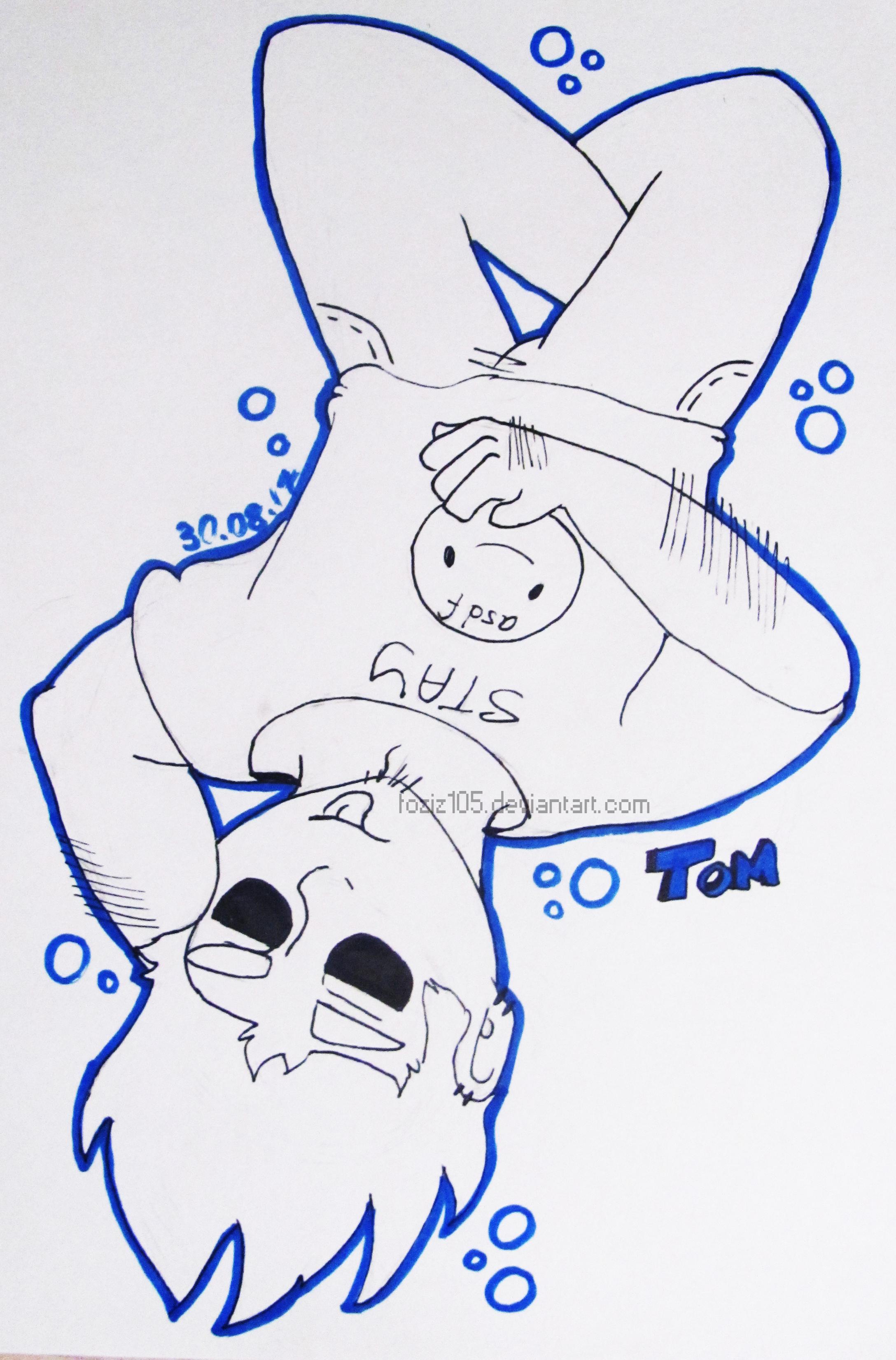 Stay Safe [Semi Style] by Foziz105