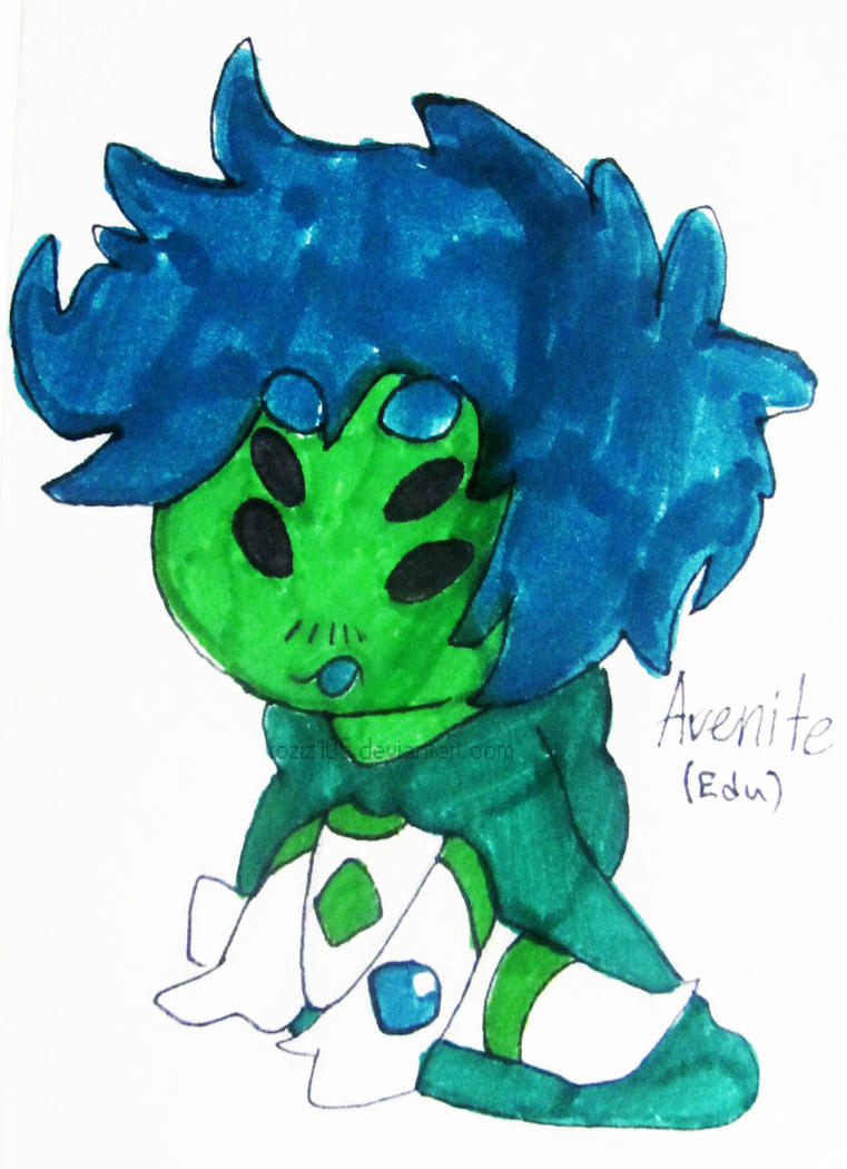 Avenite (Edu) by Foziz105