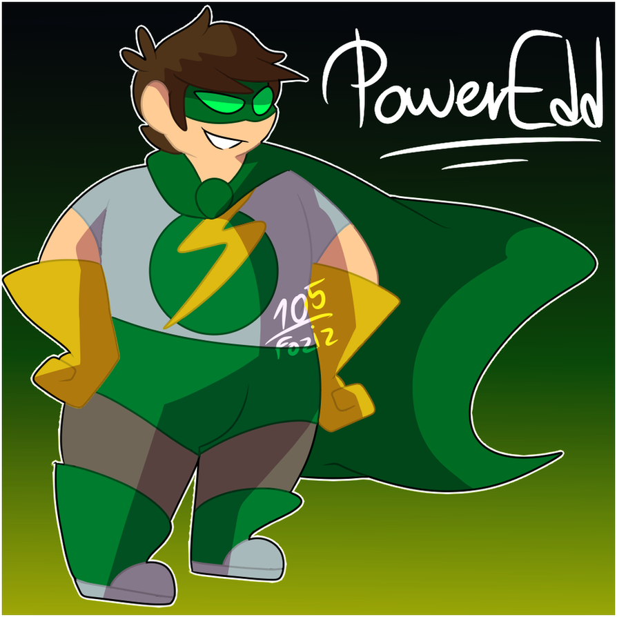 PowerEdd! by Foziz105