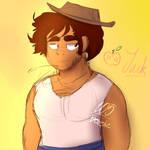 i wanna be a cowboy baby by Foziz105