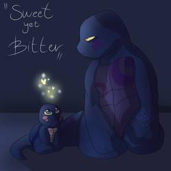 Sweet yet Bitter by Foziz105